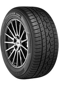 Toyo Celsius CUV Variable Conditions Tires