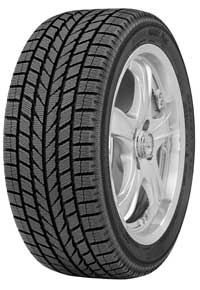 Toyo Observe Garit KX - Studless Winter Tires for Cars